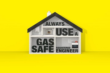 Choose ASL Plumbing and Heating - Gas Safe registered for your safety