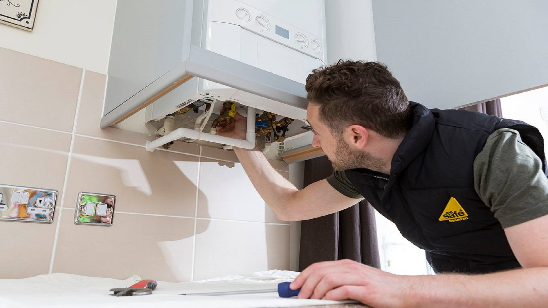 Boiler breakdown repairs and new boiler installations from ASL Plumbing