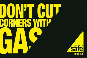 Gas Safe registered ASL Plumbing and Heating engineers